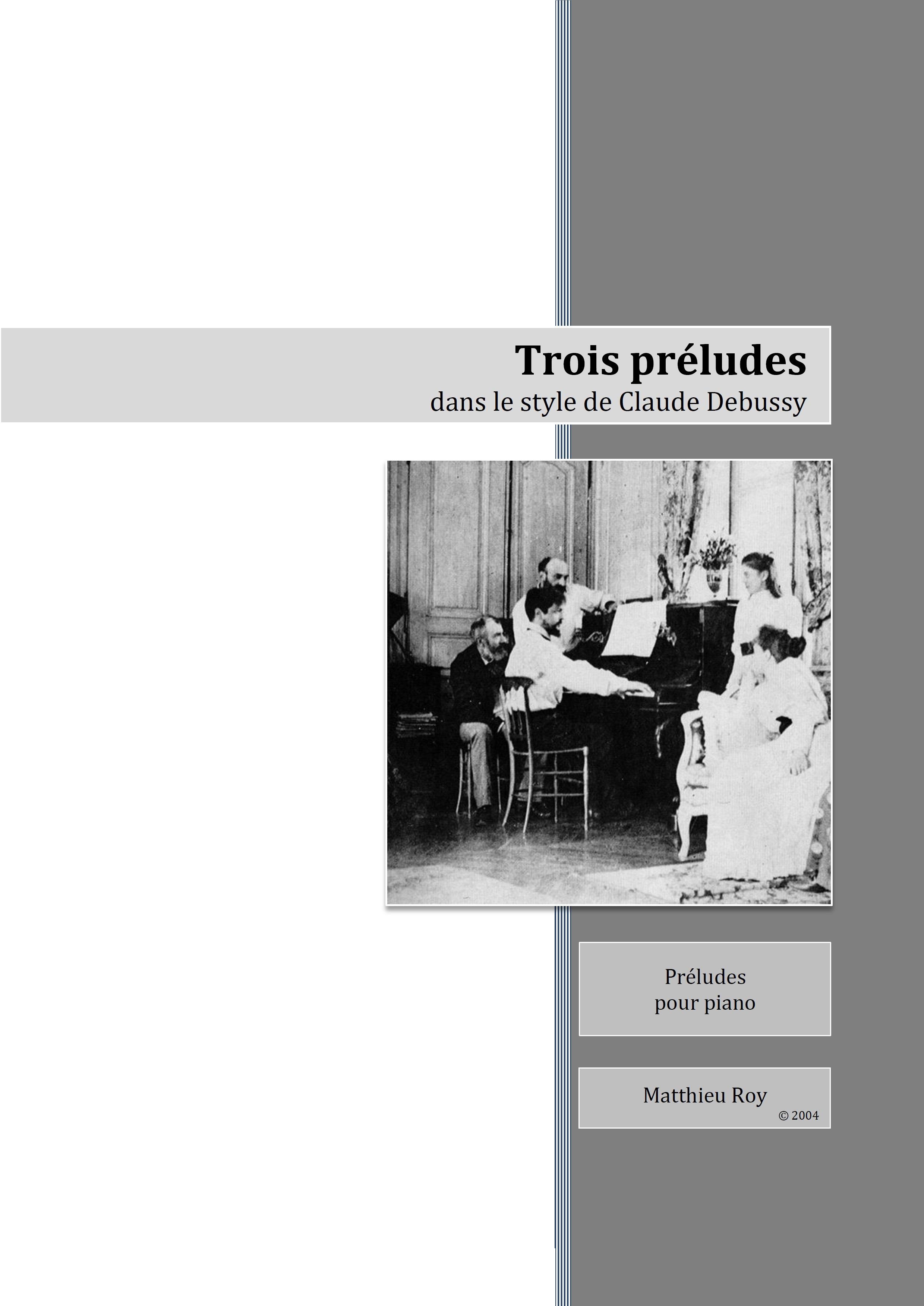 SCORE_2014_Trois_Préludes_pour_piano_dans_le_style_de_Debussy