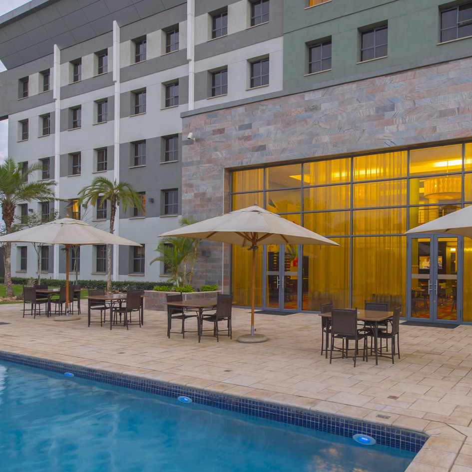 Levy Junction Southern Sun Hotel