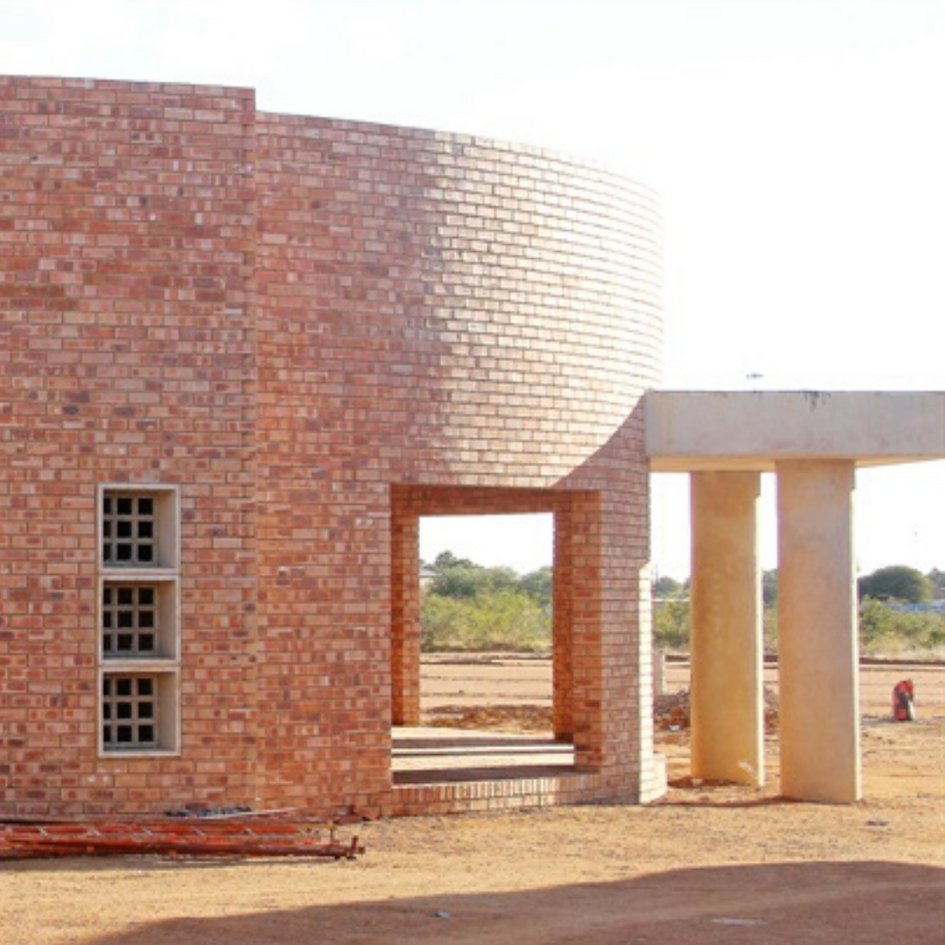 Hammanskraal Multi-Purpose Sports Facilities