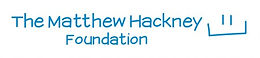 Matthew Hackney Foundation Logo