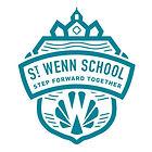 St Wenn School Logo.jpg