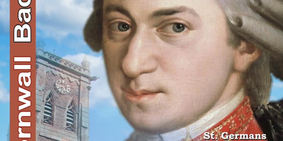 Mozart's Mass in C Minor