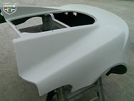 GRP Parts Design Production Reproduction