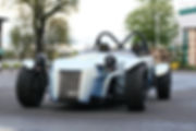 Lightweight, Road Legal, Sports car, Racecar, Touring, Toniq CB