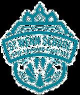 St Wenn School Logo.png