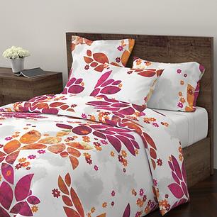 Bohemian Style Pattern Duvet