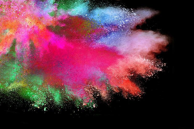 abstract-multicolor-powder-black-holi-fe