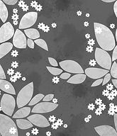 Bohemian Style Repeat Pattern Design
