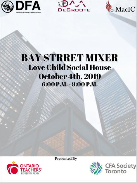 8TH ANNUAL BAY STREET MIXER