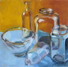"""Glass Study"""