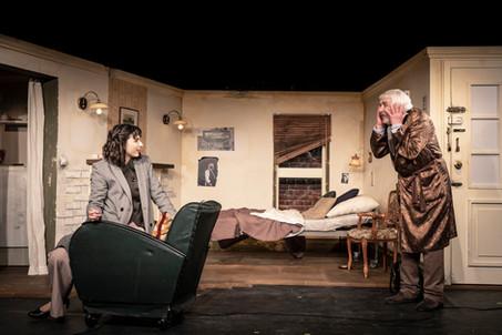 Sonny Boys.Theater Rudolstadt@Anke Neuge