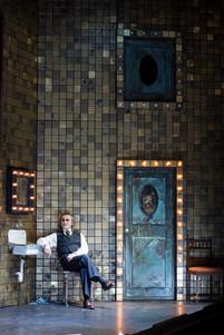 Meister und Margarita.Theater Rudolstadt