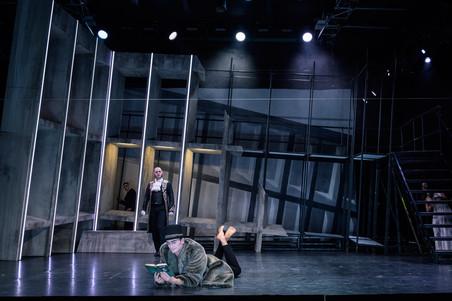 Hamlet.Theater-Rudolstadt@AnkeNeugebauer
