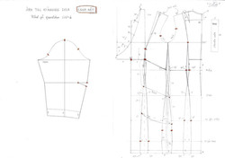 Klänningsprojekt 4 av 5