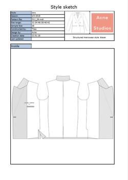 Project Jacket 2 av 17