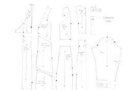 Klänningsprojekt 5 av 5