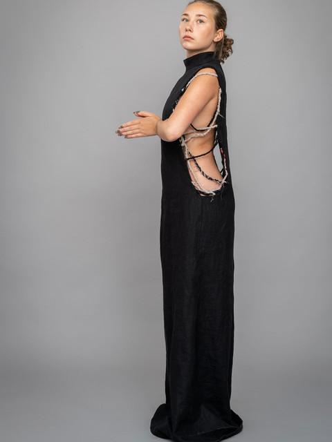 Frida Hallin - TANGLED