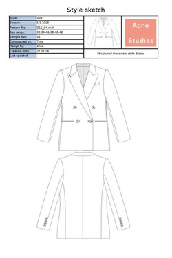 Project Jacket 1 av 17