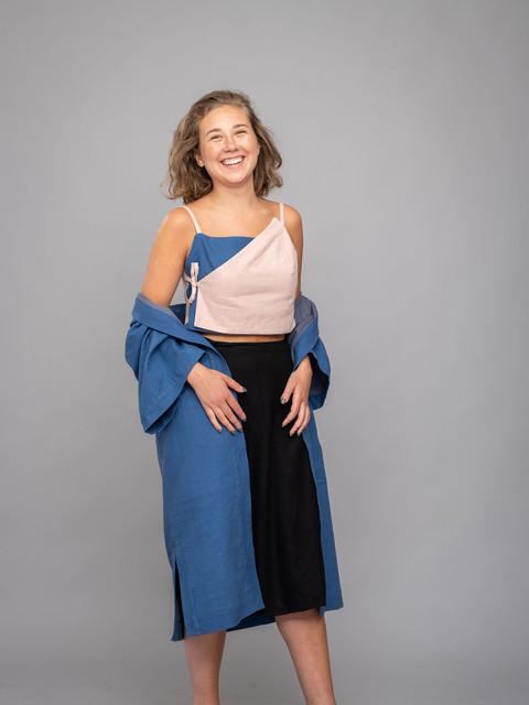 Elsa Janblad - DUALITET