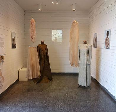 TAG x Dalslands konstmuseum period 1