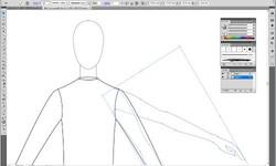 Illustrator textil
