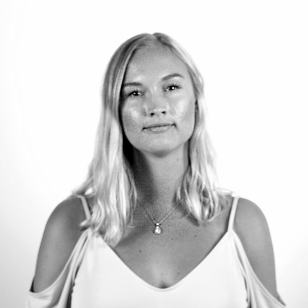 Linnea Bergqvist