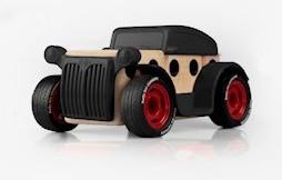 Roadster Nyhet