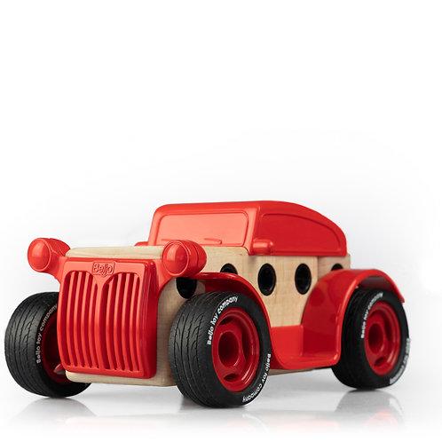 Beljo Roadster Rød