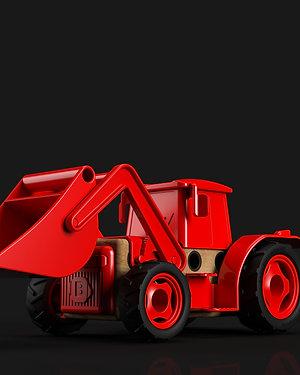 Beljo Traktor