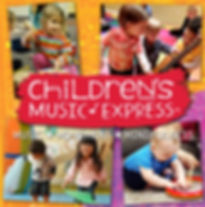 Children's Music Express