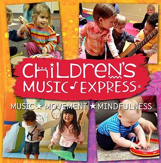 Children's Music Express