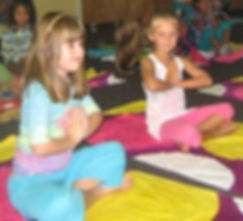 Children's Music Express Mindful Girls