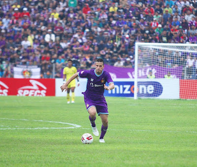 Soccer in Indonesia: An interview with Ante Bakmaz