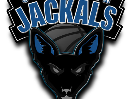 Who are the Jamestown Jackals?: Team basketball