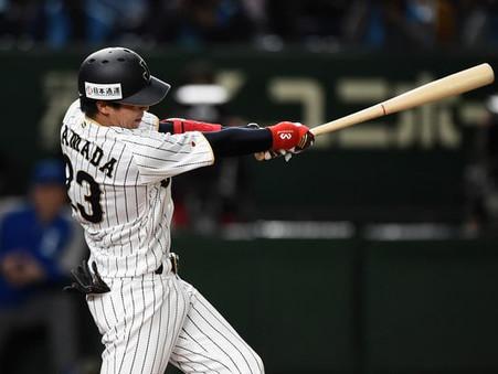 The NPB Star Your Team Needs: Tetsudo Yamada