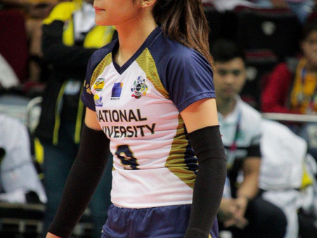 A Growing Loyalty to National University with Jen Nierva