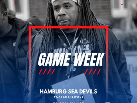 Game Week w/Kendral Ellison