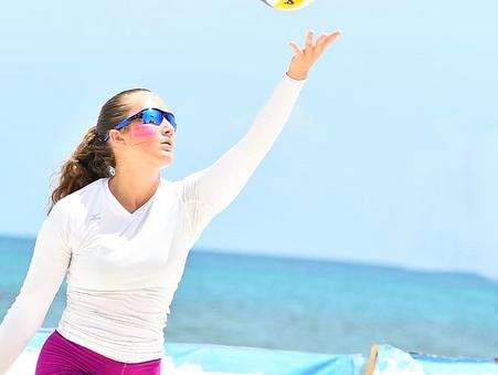 My Volleyball Journey