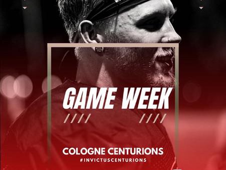 Game Week w/Marius Kensy
