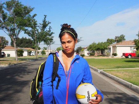 Developing Maturity in the Volleyball World