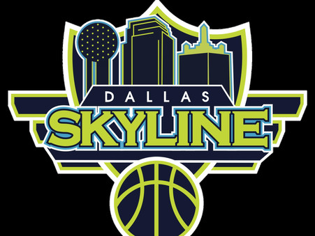 Who are the Dallas Skyline?: The sky is the limit