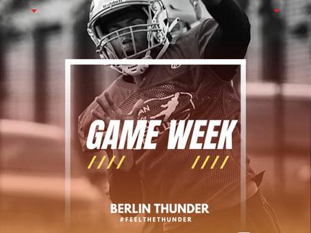 Game Week w/Calvin Stitt