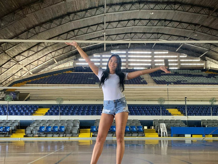 Charo Soriano and Her Transition in Philippine Volleyball