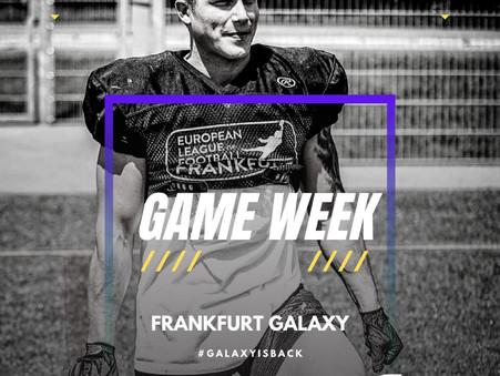 Game Week w/Sebastian Gauthier