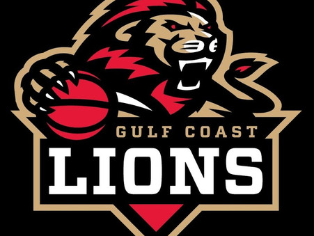 Who are the Gulf Coast Lions?