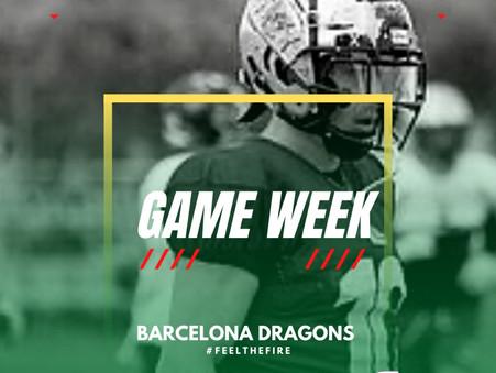 Game Week w/Cesare Brugani
