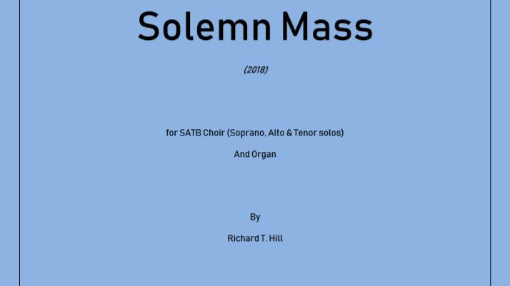 Solemn Mass (2014)