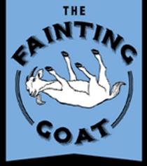 The Fainting Goat