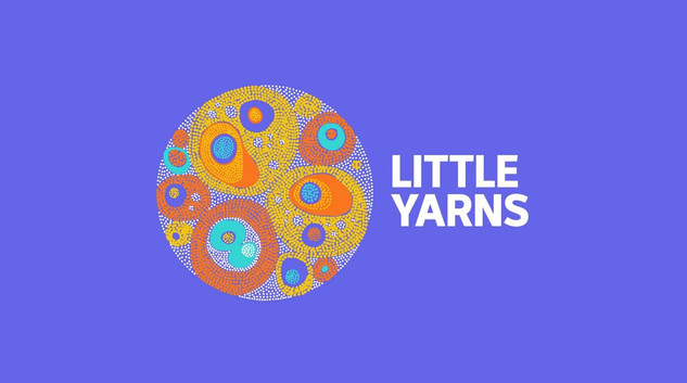 Little Yarns Podcast