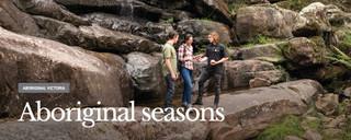 Aboriginal Seasons of the Kulin Nation